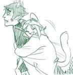 lemon_lime nepeta_leijon redrom reverse_hug shipping sollux_captor spacey