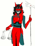 ancestors atomicpowered blindfold dragon_staff neophyte_redglare solo