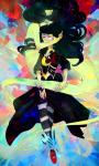 artist_collaboration dreamself godtier jade_harley jadesprite modtier noahh space_aspect sprite wishchu witch