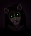 crossover dogtier five_nights_at_freddy's headshot jade_harley rimmo solo