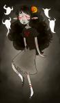aradia_megido dead_aradia ghosts midair solo thesunmaid