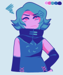 drawthiere limited_palette roxy_lalonde solo void_aspect