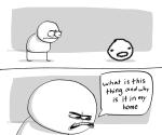 comic spookyspacepixels the_truth word_balloon