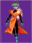 homestuck^2 light_aspect rose_lalonde rosebot sarcasmprodigy solo