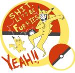 arijandro blush crossover jade_harley kigurumi meme nintendo pokémon text