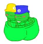 blush decaf doze felt hug image_manipulation itchy meme pixel redrom seerofnight shipping sprite_mode