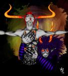 actual_source_needed ancestors artist_needed grand_highblood no_shirt pbj_origins redrom shipping the_summoner