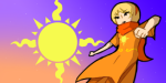 aspect_symbol godtier light_aspect noreum rose_lalonde seer solo