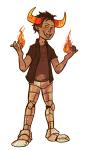 artificial_limb robolegs sick_fires solo specialsari tavros_nitram