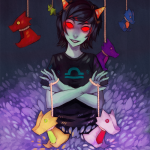 cover_art no_glasses noose sangcoon scalemates solo terezi_pyrope