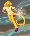 crossover godtier heir hetalia hope_aspect stars x-i-l2048