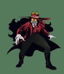 ancestors cosplay fernacular halloweenstuck hellsing solo the_disciple
