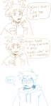 comic fantroll john_egbert raekuu word_balloon