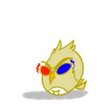 angry_birds animalstuck boratoki crossover sollux_captor solo
