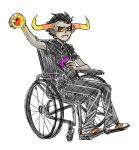 crossover fiduspawn solo spacey tavros_nitram wheelchair yu-gi-oh