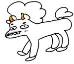 crossover fantroll inkerton-kun koala_tea my_little_pony parody ponified solo
