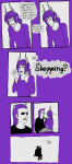 comic equius_zahhak gamzee_makara high_horse shipping susapp word_balloon