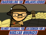 fallout homosuck homosuckofficial meme parody snickers text