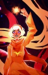 godtier hilaletto light_aspect rose_lalonde seer solo