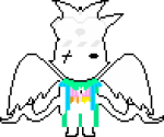 pixel shaulaantare solo white_king wk