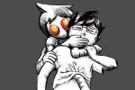 dubcon eyes5 incest jadebot john_egbert prospitcest shipping