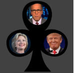 ashenrom blackrom crossover donald_trump hillary_clinton image_manipulation lester_holt pj shipping this_is_stupid