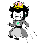 crossover crown hiveswap joey_claire mario nintendo skellyanon solo transparent