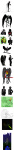art_dump artificial_limb bec_noir blood bq cast_iron_horse_hitcher cd clubs_deuce crowbawt dd diamonds_droog felt fin food jack_noir lord_english non_canon_design pm prospitian_monarch serenity snowman trace