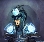 crossover hanna-cepeda headshot john_egbert solo world_of_warcraft