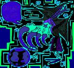 earth koala_tea solo tentabrobpy text vriska_serket word_balloon
