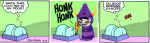 bard codtier comic crossover gamzee_makara garfield godtier honk image_manipulation rage_aspect square_root_of_minus_garfield treehugger