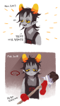 fozzer_velyes hiveswap kang0-0a multiple_personas solo