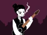 au crossover instrument ke$hastuck khionexiovi smoking solo voltaire
