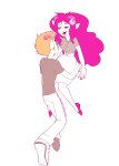 2spooky aradia_megido bunnyknickers limited_palette redrom shipping sollux_captor