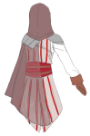 assassin's_creed back_angle crossover dave_strider sangcoon solo