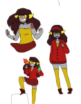 arijandro art_dump beverage blood blush fantroll food sick_fires solo the_finger