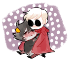 blush crying dave_strider godtier karkat_vantas knight palerom private_source red_knight_district shipping yt