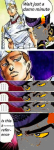 comic crossover image_manipulation jojo's_bizarre_adventure meme takashi0 trollified