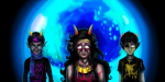 blood dream_bubble dream_ghost ecstaticoblivion eridan_ampora feferi_peixes half_ghost no_glasses sollux_captor