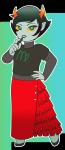 daxtarity kanaya_maryam makeupkind solo starter_outfit tumblr