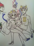 lemon_lime nepeta_leijon no_glasses psionics shipping sollux_captor sunstonewitch