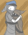 checkmates hug peregrine_mendicant pm postal_cap shipping specialsari wayward_vagabond wv