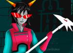 ancestors dragonhead_cane neophyte_redglare serket-xxi solo text weapon