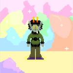 fanplanet fantroll pixel solo wickedradical