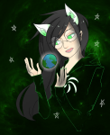 dogtier earth godtier jade_harley skye solo stars witch