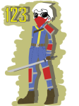 cckittycreative crossover dave_strider fallout solo sword transparent