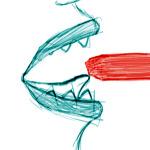bgrevln8fu chalk headshot sketch solo terezi_pyrope