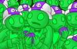 egg_timer eggs felt multiple_personas purplemew