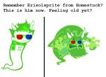 an_anonymous_corsair crossover erisolsprite image_manipulation meme solo spongebob_squarepants sprite text