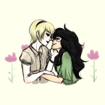 flowers guns_and_roses jade_harley profile redrom request rose_lalonde shaburdies shipping